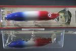 ヘドン バンプスプーク X9750FRFG