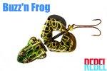 レーベル バズンフロッグ(T4513 Bull Frog)