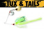 BOOYAH  TUX&TAILS (BYTCC38 644)3/8oz Citrus Shad