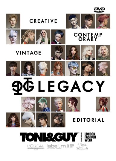 DVD-LEGACY 2018/2019