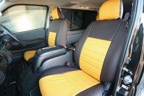 GLADシートカバー 200系ハイエースS-GL専用