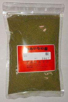 粉山椒(100g)