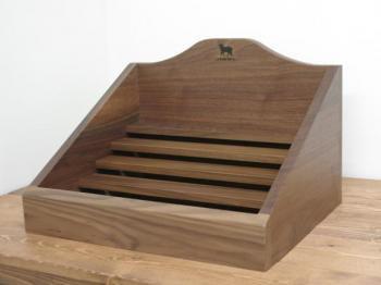 木製飾り棚(単品)