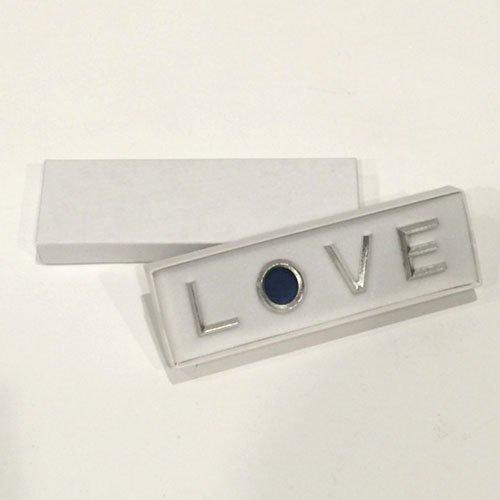 能作 箸置- LOVE