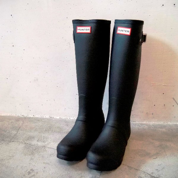 HUNTER (ハンター) WOMENS ORIGINAL TALL