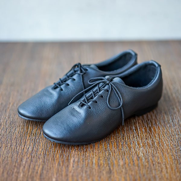 CROWN (クラウン) DANCE SHOE JAZZ BLACK