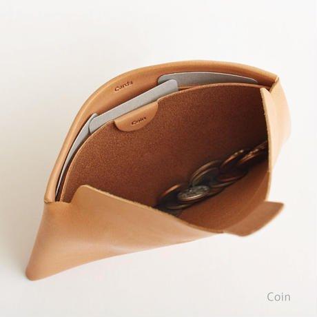 irose イロセ seamless long wallet nude しきり画像