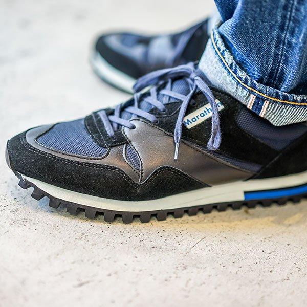 ZDA Marathon NAVY/BLACK
