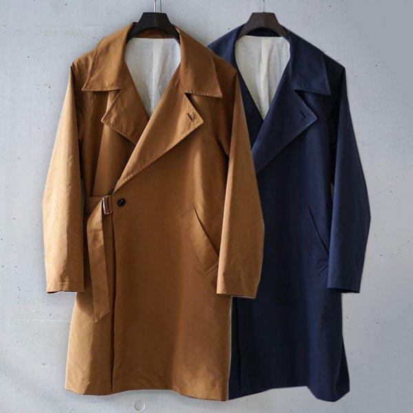 La Barba(ラバルバ) Shimaguni Coat(島国コート)