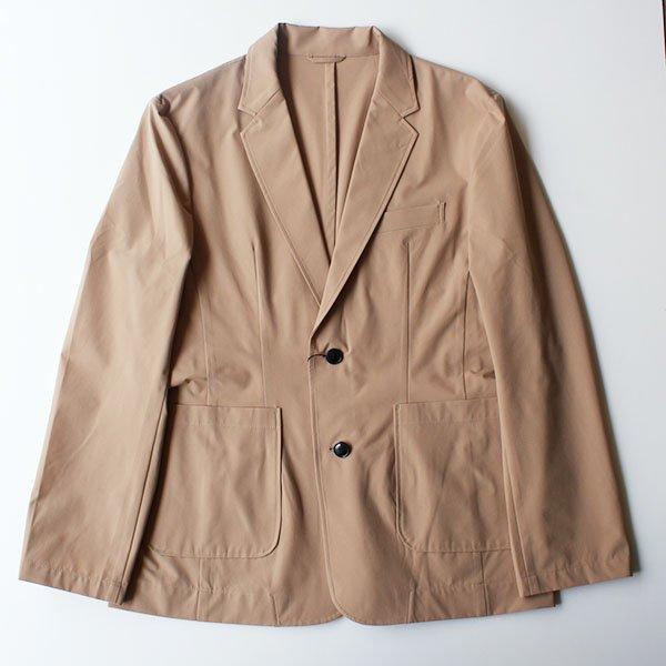 La Barba(ラバルバ) 2warimashi Jacket(2割増しジャケット)