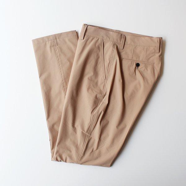 La Barba(ラバルバ) 2warimashi Pants(2割増しパンツ)
