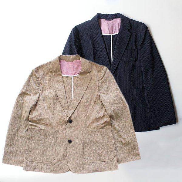 La Barba(ラバルバ) Soyokaze  Jacket(そよかぜジャケット)