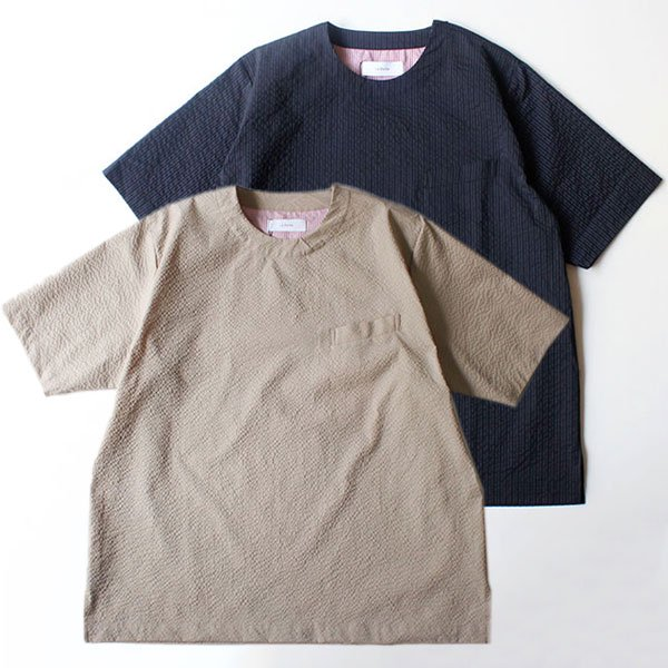 La Barba(ラバルバ) Soyokaze  T-shirts(そよかぜTシャツ)