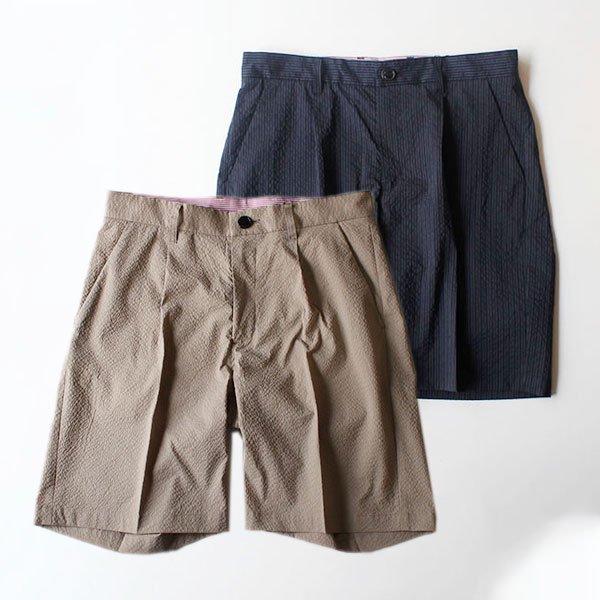 La Barba(ラバルバ) Soyokaze  Shortpants(そよかぜショートパンツ)