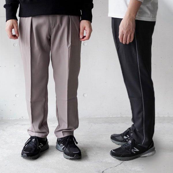 La Barba(ラバルバ) nagareboshi pants(流星パンツ)