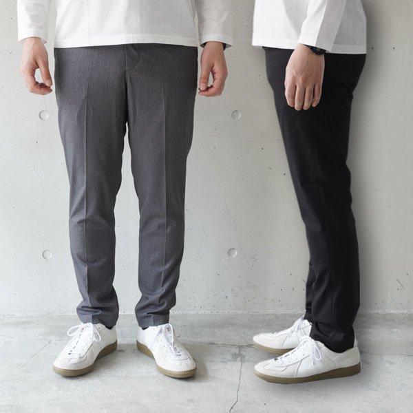 La Barba(ラバルバ) business casual pants (ビジカジパンツ)