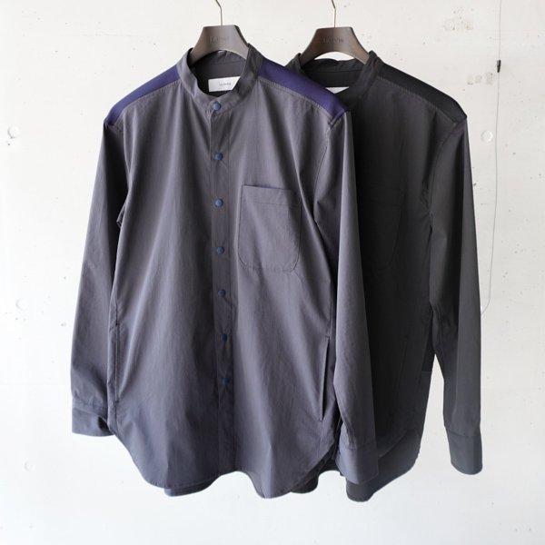 La Barba(ラバルバ) Kouen Shirt(公園シャツ)