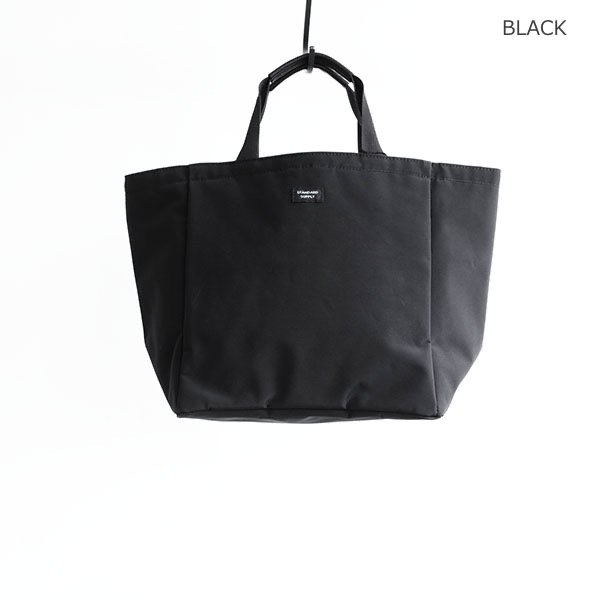 STANDARD SUPPLY(スタンダードサプライ)SIMPLICITY B TOTE S / BLACK