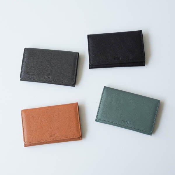 REN (レン) ソラム・カードケース