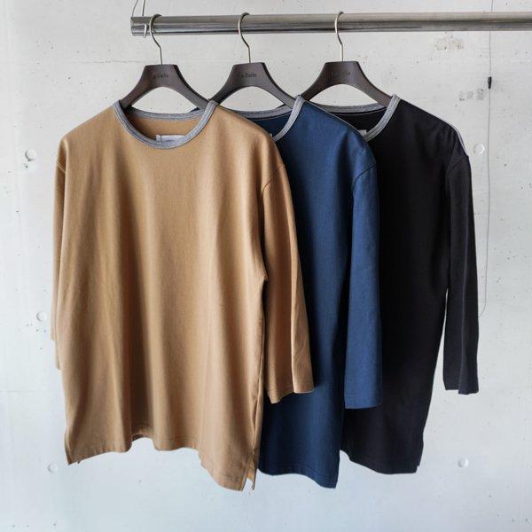 La Barba(ラバルバ)  Salon Work T-shirt(サロンワークTシャツ)