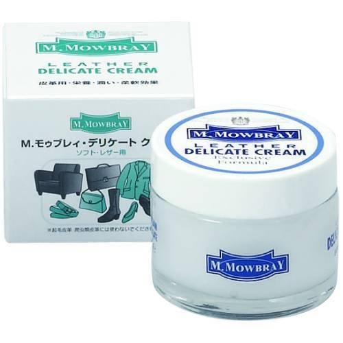 M.MOWBRAY (M.モゥブレィ) デリケートクリーム