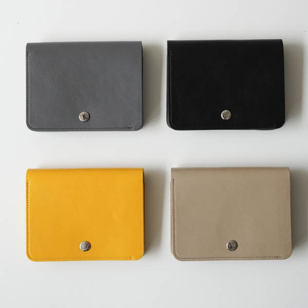 STANDARD SUPPLY(スタンダードサプライ) PAL / BILLFOLD FLAP WALLET