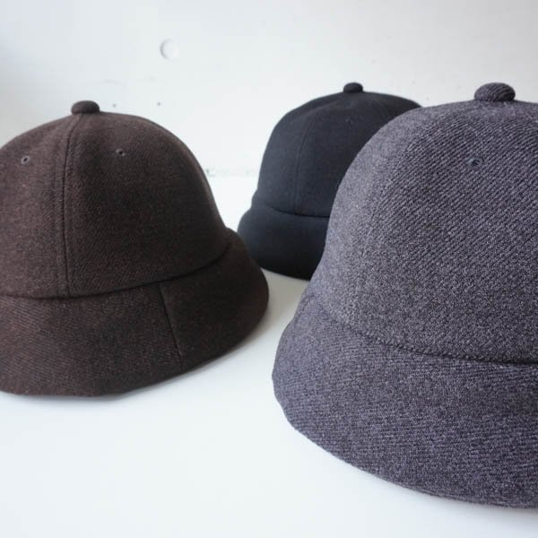 Mighty Shine (マイティシャイン) SERGE LIGHT DOWN HAT