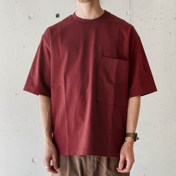 La Barba(ラバルバ)   Kingdom T-shirt(キングダムTシャツ) 2021 Ver.
