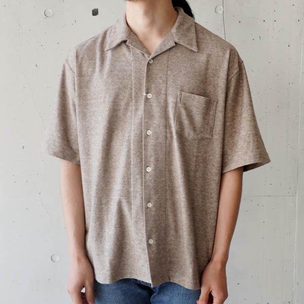 EEL (イール) ココナッツシャツ
