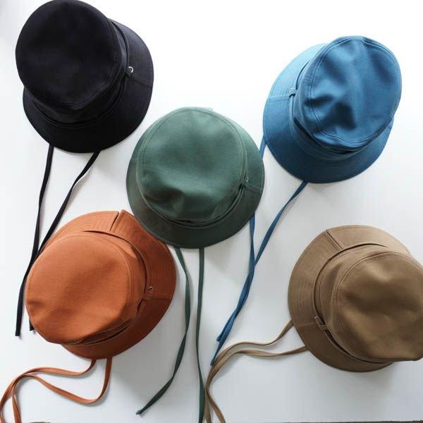 Mighty Shine (マイティシャイン) Cord Twill Bucket Hat バケットハット