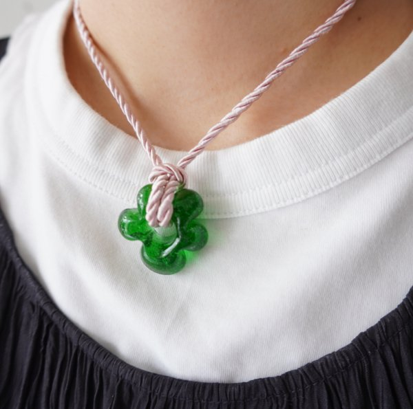 Sisi Joia (シシジョイア) Fleur Necklace