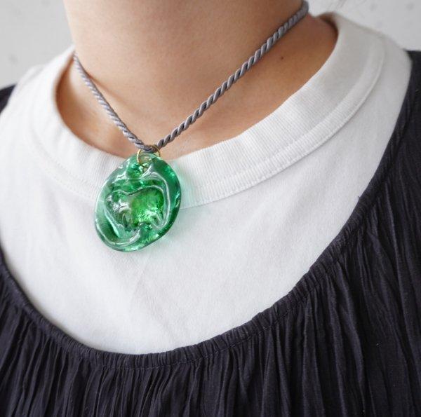 Sisi Joia (シシジョイア)Ovella  Necklace