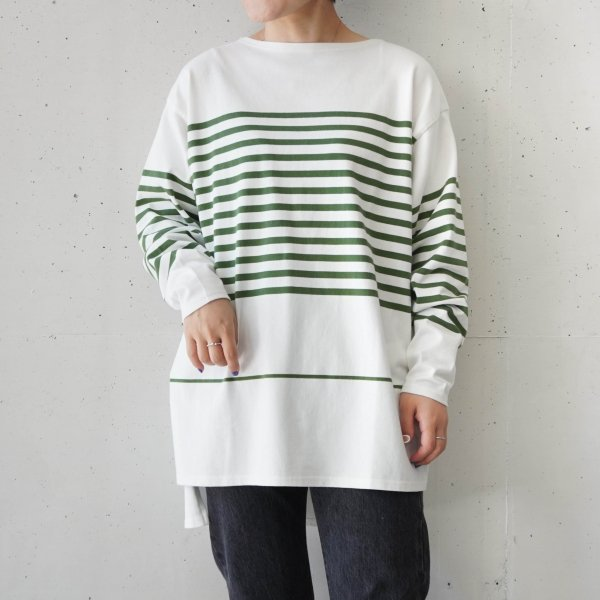 R JUBILEE(アール ジュビリー) Over Basque Shirts