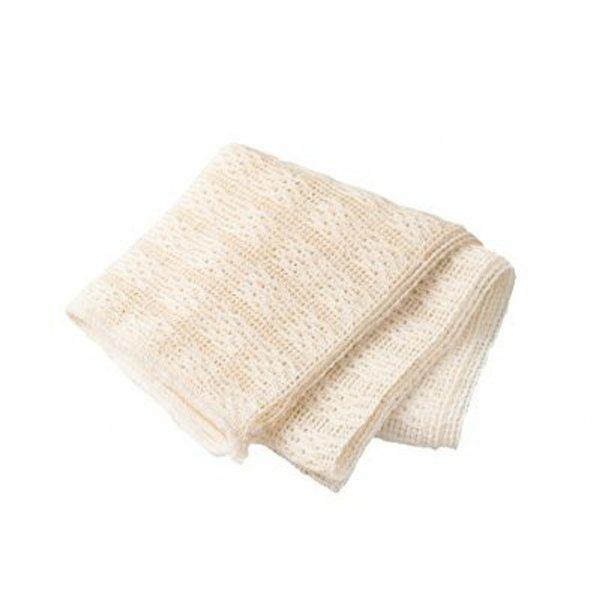 OSAJI (オサジ ) organic cotton ボディタオル