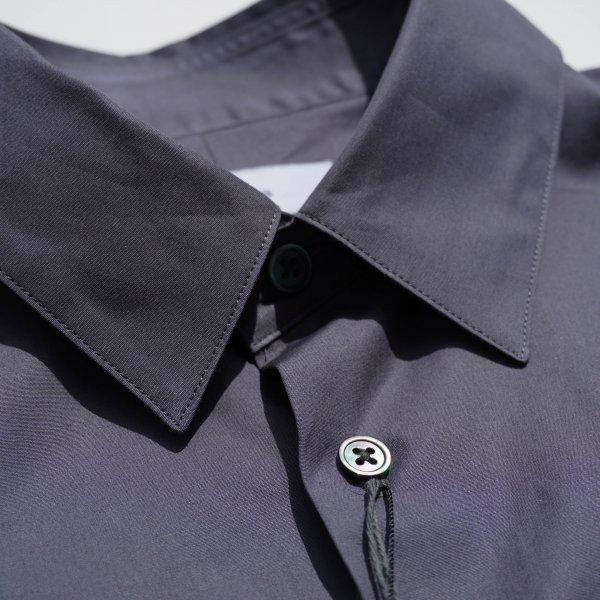 La Barba(ラバルバ) ビジカジシャツ