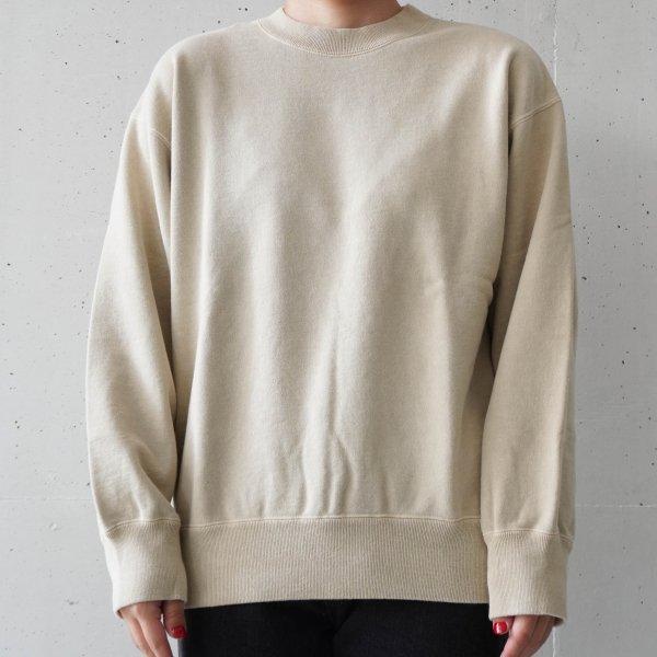 R JUBILEE(アール ジュビリー) RJ Basic Sweat Shirt