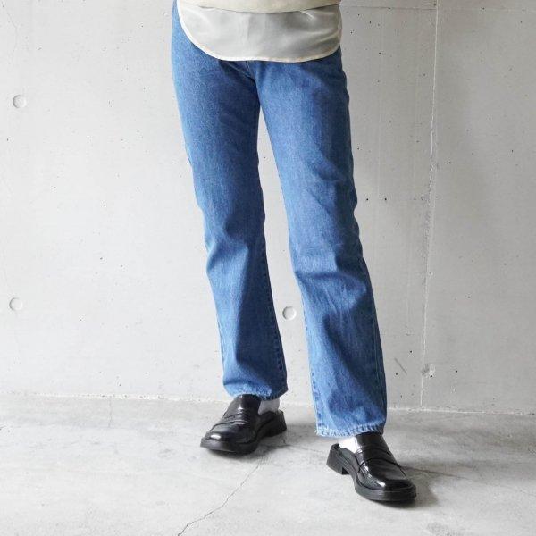 JOICEADDED (ジョイスアディッド) 5PK Dennim Trousers