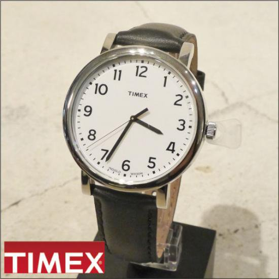 TIMEX (タイメックス) MODERN EASY READER white