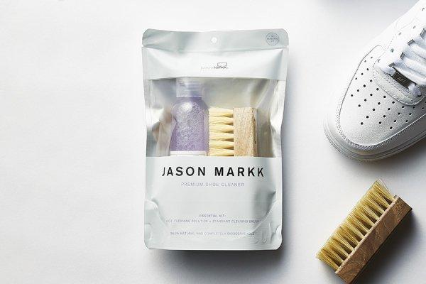 JASON MARKK (ジェイソンマーク) 4oz PREMIUM SNEAKER SOLUTION スニーカークリーナー
