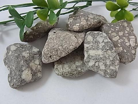 お風呂用・薬石の湯「麦飯石 200g