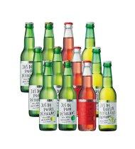 ラシャス ノンアルコールスパークリング ミニボトル 12本セット