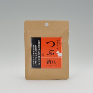 つぶ 納豆 10g