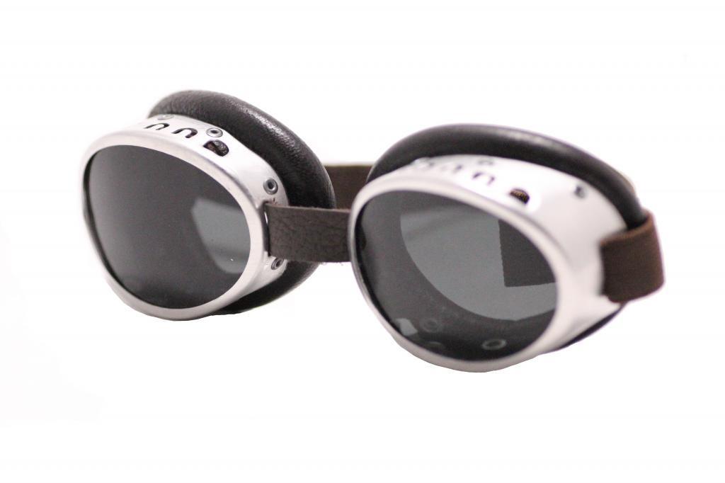 Alpinist goggles(アルピニスト ゴーグル)ブラウンカラー スモーク