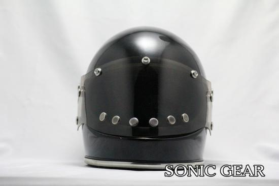 griffin clubman helmet(グリフィンクラブマンヘルメット) ブラック