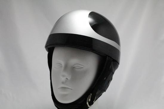 クラシックヘルメット York ツートン