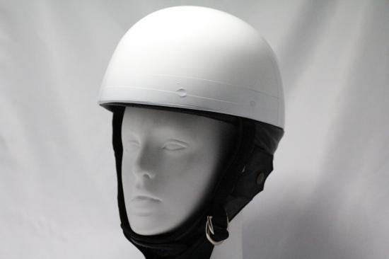 クラシックヘルメット York ホワイト