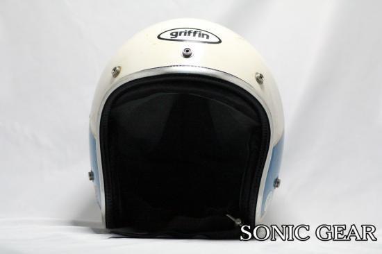 griffin jetstar helmet(グリフィンジェットスターヘルメット)