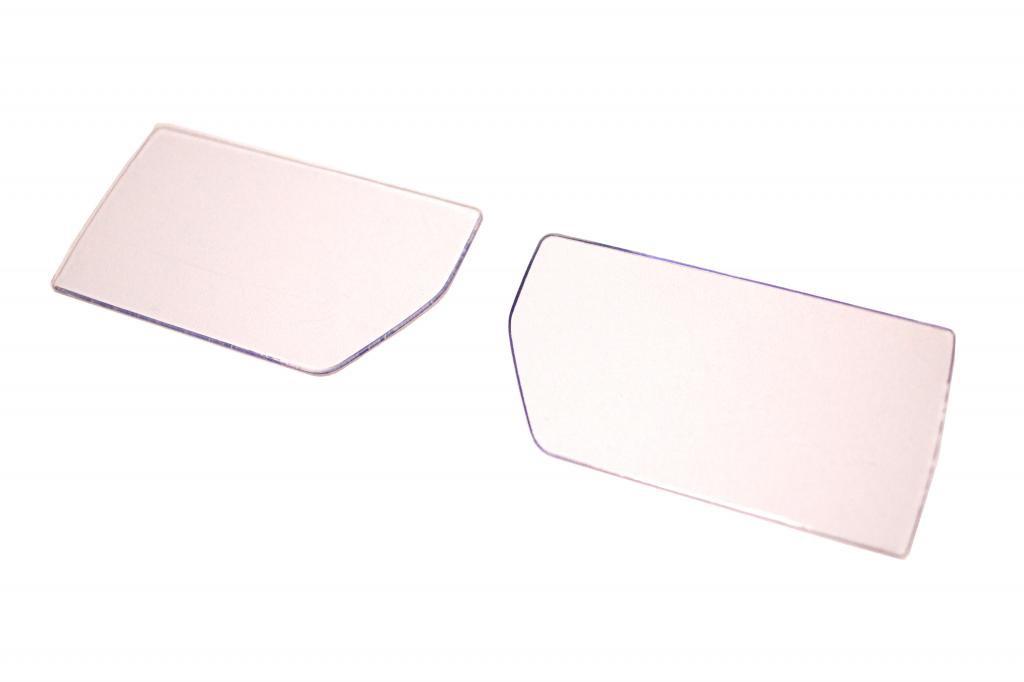 スペアレンズ クリアー  Flyer goggles(フライヤーゴーグル)