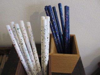 キリン鉛筆 星座鉛筆