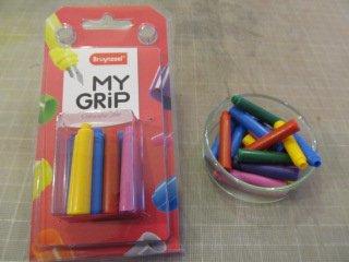 ブランジール My Grip 万年筆カートリッジ